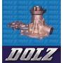 Bomba De Agua Reforz Dolz Vw Gol Polo 1.6/1.8/1.9 D (a151rs)