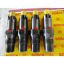 4 Inyectores Xd2 504 Toberas Nuevas Diesel-enrique
