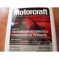 Liquido Para Direcciones Hidraulicas Ford Motorcraft Origina