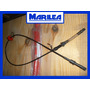 Cable Acelerador Ford Escort Sin Aire Mod 88 Largo 1335mm
