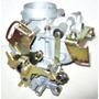 Carburador Renault 9-11 Solex 1boca Mot. 1.4-1.6 Argelite