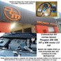 Colocacion Kit Distribucion Peugeot 206 306 307 406 2.0 Hdi