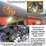 Colocacion Kit Distribucion Peugeot 106 206 207 Partner 1.4