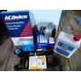 Kit Distribucion + Bomba Agua + Poly-v Chevrolet Corsa 1.6