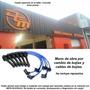 M/o Cambio De Bujías Y Cables De Bujías Renault Logan