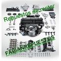 Jgo De Juntas Compl Renault Laguna 2 - 2.2 Dci - 16 V. - G9