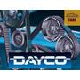 Kit Distribucion Peugeot-citroen-fiat - Dayco