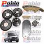 Kit Distribucion Ford Ranger - Transit 2.2 2014> Motor Puma