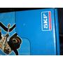 Kit Distribucion Skf Megane 1.5 K4 Diesel