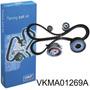 Kit De Distribucion Skf Vw Amarok 2.0 Tdi Bi Turbo 01269