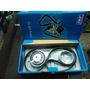 Kit Tensor Y Correa Distribucion Skf Vw Polo 1.9 Diesel