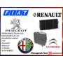 Radiador Fiat Linea / Punto Original