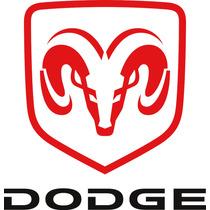 Radiador Dodge Dakota 00 - 04