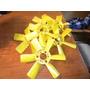 Paletas Ventilador De Radiador-peugeot 504-404----- 185 $