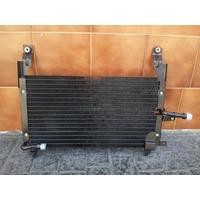 Condensador Aire Acondicionado Fiat Uno Fiorino Fire