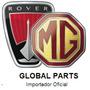 Emblema, Insignia Parrilla Rover 45 Original