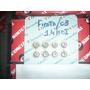 Juego De Retenes De Valvulas Ford Fiesta Kinectic 1.6 16v