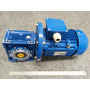 Motorreductor Sin Fin Corona C/ Motor Trifasico 3 Hp 180 Rpm