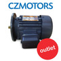 Motor Eléctrico 7,5hp Czerweny Brasil Discontinuo - Czmotors
