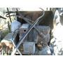Motor Trifasico Acmar 1 1/2 Hp