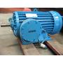 Motor Antiexplosivo Trifasico 20 Hp 1440 Rpm. 24 Hp 2800rpm