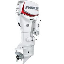 Evinrude E-tec 90 Hp 0km 1296cc