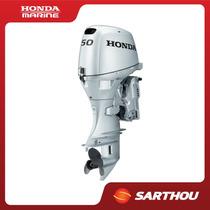 Motor Honda Fuera De Borda Bf50 50 Hp Mercadopago 2014 0km