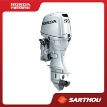 Motor Honda Fuera De Borda Bf-50 50 Hp Pata Larga 2015 0km