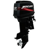 Mercury 60 Hp Elpto 2t Okm!!!!