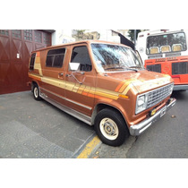 Ford Econoline Custom 150
