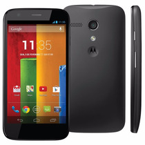 Motorola Moto G Xt1032 Quad Core 8gb 1gb 5mp Flash Liberados