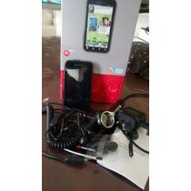 Motorola Defy Funciona Perfecto. Tiene Manchitas (ver Foto)