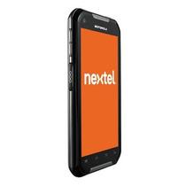 Celular Dual Sim 2 Lineas 2 Chip Nextel Y Gsm Claro Personal