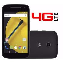 Motorola Moto E2 4g Lte Apto Argentina Libre Quad Core 8 Gb