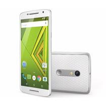 Motorola Moto X Play 3ra Generacion 4g Lte 16gb 21mpx Libres
