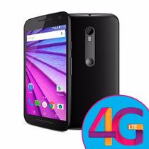 Celular Motorola Moto G3 Generacion 4g 13mp Xt1540 5 Libres