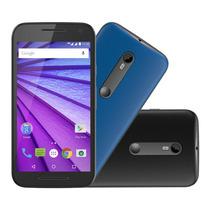 Smartphone Moto G 3ª Generacion 16gb, Dual Chip, Nuevo Libre