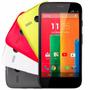 Motorola Moto G 2 Segunda Generacion Xt1063 Libre De Fabrica