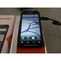 Celular Nextel Dual Sim Doble Sim Gsm Claro En Caja Libre