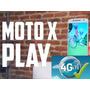 Motorola Moto X Play 3ra Gen 4g Arg 21mpx Octa-core 2gb Ram