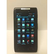 Celular Motorola Razr Xt910 - Claro Garantía De 3 Meses-