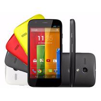Motorola Moto G2 2 Gen. Xt1068 Libre Dual Sim Mar Del Plata