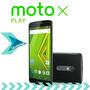 Motorola Moto X Play 3ra Gen 21mpx 4g Lte Nuevo En Caja