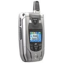 Celular Nextel I880 Silver Plata Gris Reciclado A Nuevo 0km