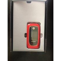 Nextel Ferrari I897 Rojo Red Nuevo Okm En Caja Orginal Legal