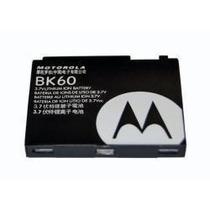 Bateria Nextel Motorola I877 Nueva Original Blister Oem Bk60