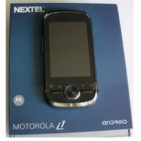 Celular Iden Nextel Motorola I1 Android Declarar Line Legal