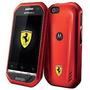 Nextel Ferrari Edicion Limitada Con Wsp Tactil