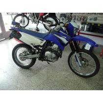 Yamaha Xtz 250 Titular Impec. 4000km Jm-motors