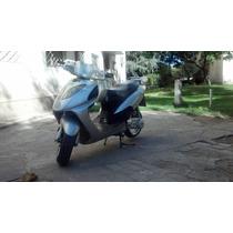 Zanella Scooter Style